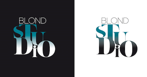 Blond Studio Logo