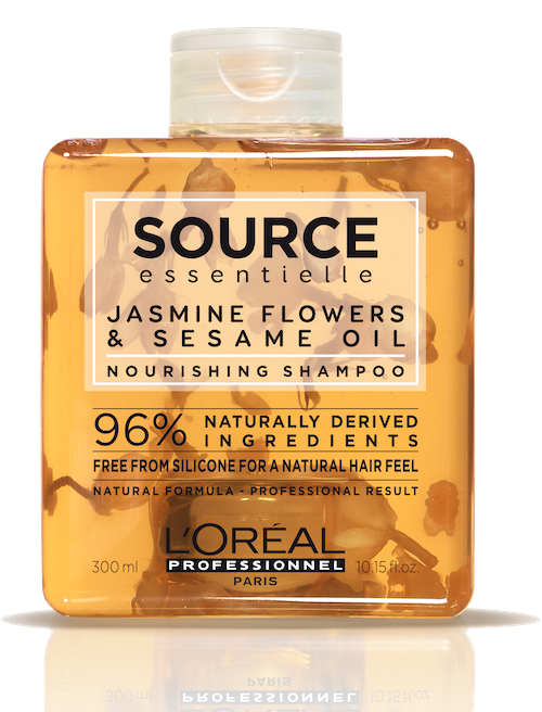 Source shampoo